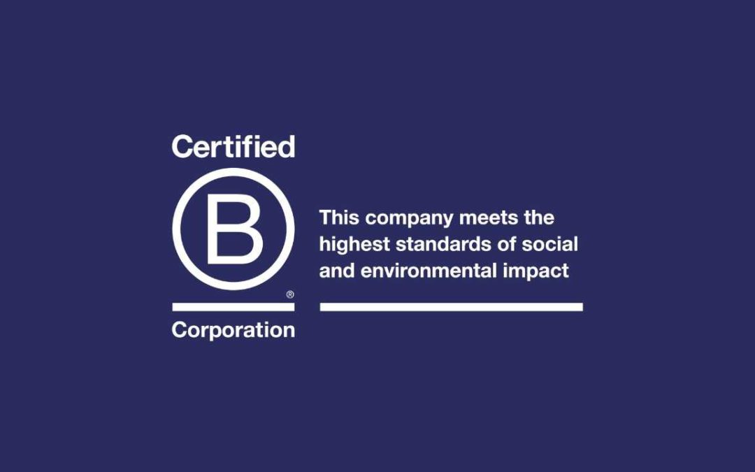 honest mobile is the UK's first mobile network to become a certified B Corporation