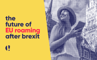the future of EU roaming after brexit